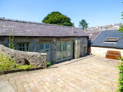 The Stables, Tideswell