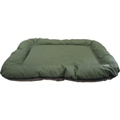 Hem & Boo - Waterproof Zip Dog Mat Bed - Green