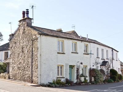 Tyee Cottage, Cumbria, Burton-in-Kendal