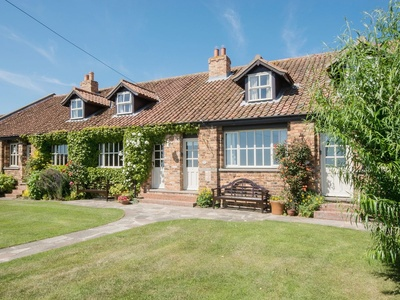 Meadowsweet Cottage, North Yorkshire, Scalby