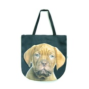 DekumDekum - Brooke the Dogue De Bordeaux Dog Bag