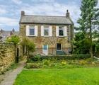 White Swan Cottage, Northumberland