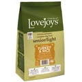 Lovejoys Senior/Light Turkey & Rice Dry Dog Food 12kg