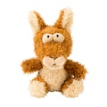 Bounce The Kangaroo Plush Dog Toy