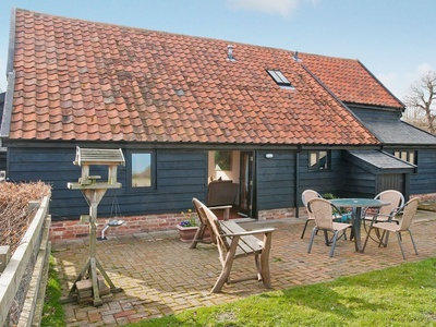 Woodside Barn Cottages, Suffolk, Friston