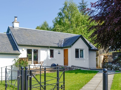 Farragon Cottage, Perth And Kinross, Pitlochry