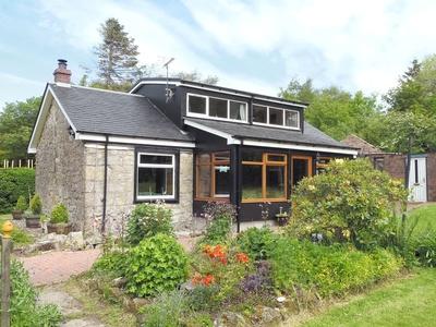 Stonylea Cottage, North Lanarkshire, Cumbernauld