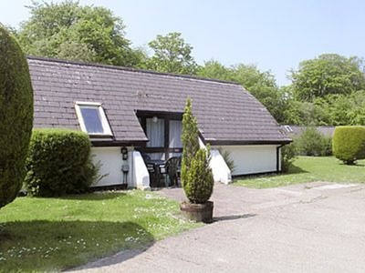 Pine Lodge, Devon