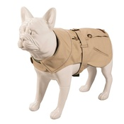 Baker & Bray - Kensington Dog Trench Coat – Stone & Forest