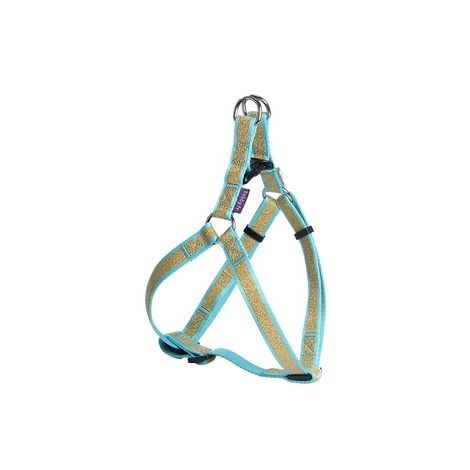 Glitter Strap Harness