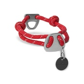 Ruffwear - Knot-a-Collar - Red Currant