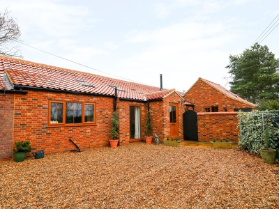 Honey Buzzard Barn, Norfolk, Fakenham