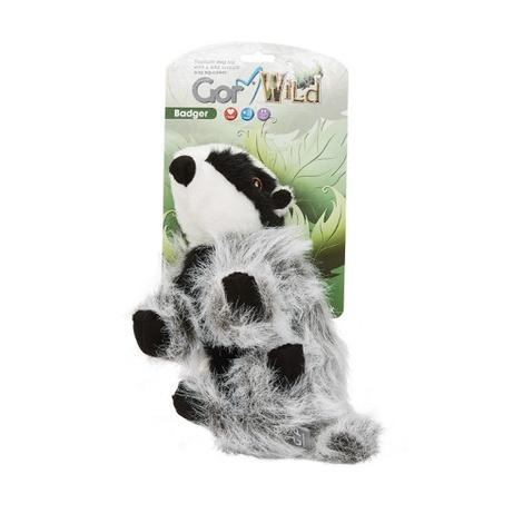 Gor Wild Dog Toy - Badger