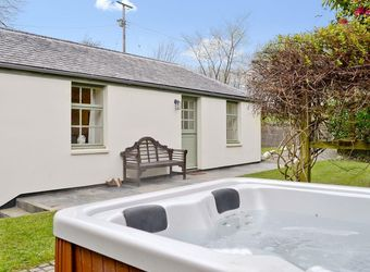 Shortacombe Cottage, Devon