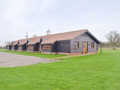 Dairy Cottage, Essex, Saint Osyth
