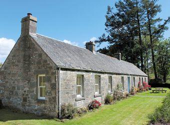Clachandubh, Scotland