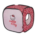 Hello Kitty Cat Bowtastic Cube