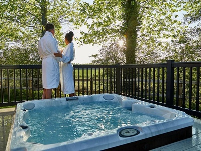 Norfolk Woods Resort & Spa, Norfolk