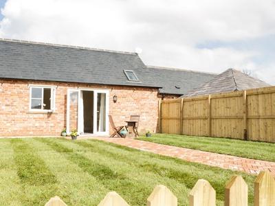 Middle Cottage, Shropshire, Shrewsbury