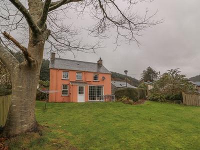 Pen Y Bryn, Ceredigion, Aberystwyth
