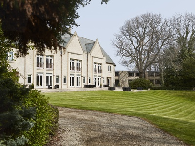 Kenwood Hall Hotel & Spa, South Yorkshire, Sheffield