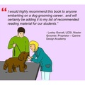 The Dog Grooming Business Course Book 3