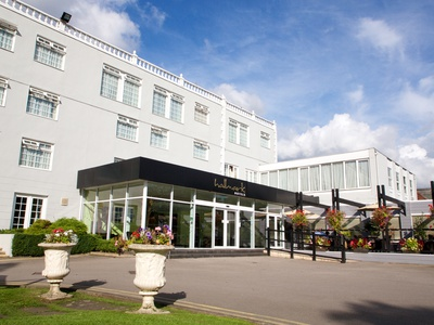 Manchester Airport Stanley Hotel, Wilmslow
