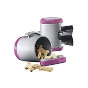 Flexi - VARIO Multibox Treat & Bag Dispenser - Pink