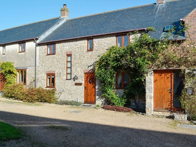 Carters Cottage, Dorset