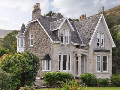 Rhumhor House, Argyll And Bute, Helensburgh