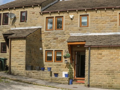 Bwythn Penfro, South Yorkshire, Keighley