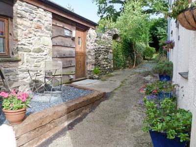 Hillrise Barn, Cumbria, Grange-over-Sands
