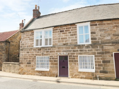 Pear Tree House, North Yorkshire, Whitby