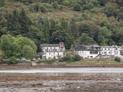 Cairn View, Argyll and Bute, Arrochar