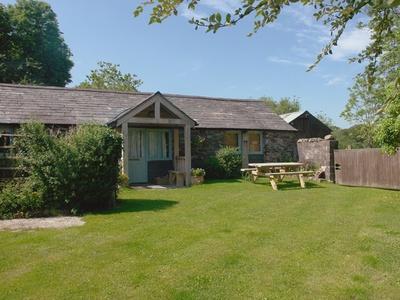 Apple Cottage, Launceston