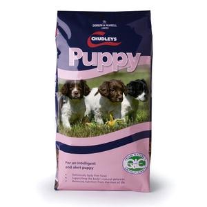 Chudleys Puppy 10kg