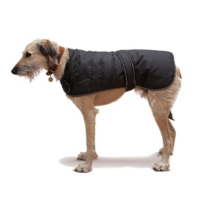 Waterproof Harness Dog Coat