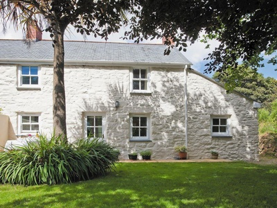 Woodford Cottage, Cornwall, Rosudgeon