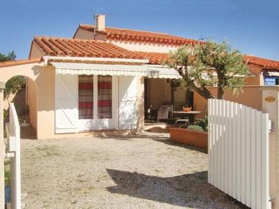 Saint Cyprien Plage, Languedoc-Roussillon, St-Cyprien-Plage