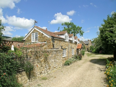The Coach House, Dorset, Bridport