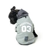 "FuzzYard - ""03"" Dog Hoodie"