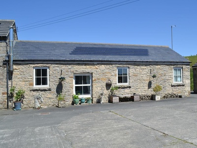 The Byre, County Durham