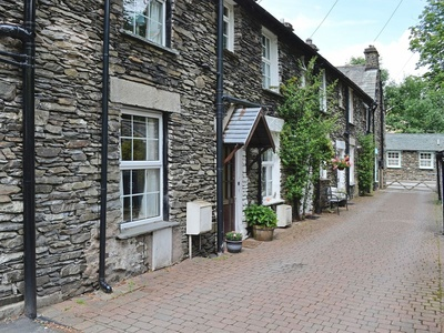 The Heights, Cumbria, Bowness-on-Windermere