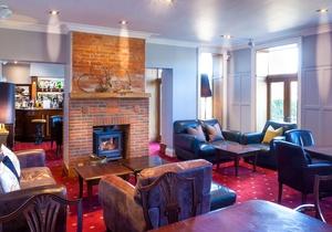 Balmer Lawn Hotel, Hampshire 2