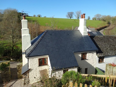 Meadow Brook Cottage, Devon, Totnes