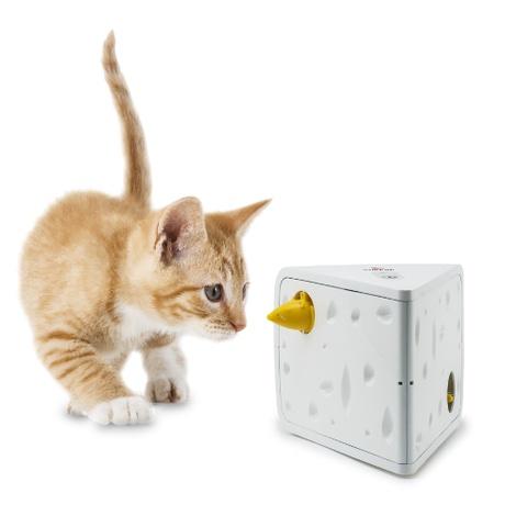 PetSafe® FroliCat™ CHEESE™ Automatic Cat Teaser 5