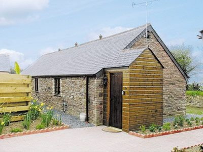 Porth Cottage, Cornwall