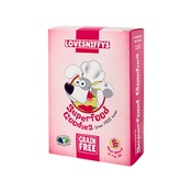 LoveSniffys - Grain-free Superfood Dog Biscuits (3 x 100g)