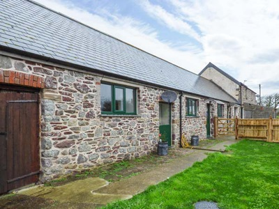 The Long Barn, Pembrokeshire, Haverfordwest