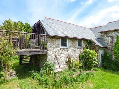 The Garden Studio, Cornwall, Penryn